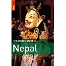 The Rough Guide Nepal 5 (Rough Guide Travel Guides)