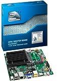 Intel Desktop Board DN2800MT Mainboard Sockel BGA (mini ITX, SODIMM DDR3 Speicher, 8x USB 2.0)