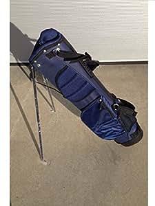 Legend - Sac de golf trepied 6,5 Bleu Navy