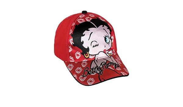 Betty Boop Cap Cap Size 54/2201//859