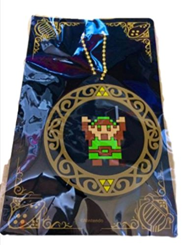 The Legend of Zelda 30th Anniversary rubber key chain