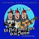La Plus Folle Histoire De La Chanson, De La Préhistoire Au Slam...