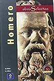 Homero (Obras selectas)