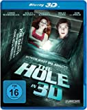 The Hole - Wovor hast Du Angst? [3D-Blu-ray]