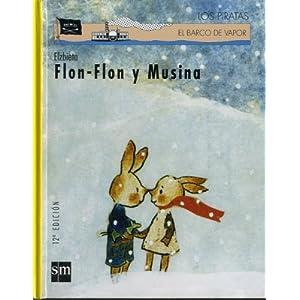 Flon-Flon y Musina (Los piratas)