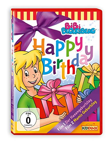 Happy Birthday: Der Hexengeburtstag + Mamis Geburtstag