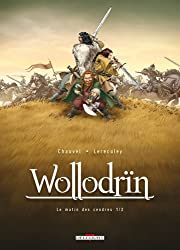 Wollodrin T01: Le matin des cendres 1/2