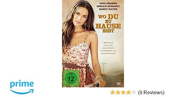 Wo du zu Hause bist: Amazon.de: Jana Kramer, John Ward: DVD & Blu-ray