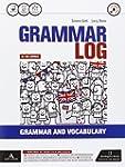 Grammar log. Vol. unico. Con Examp pr...