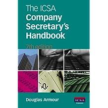 The ICSA Company Secretary's Handbook (#)
