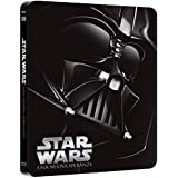 Star Wars Ep.4 - Una Nuova Speranza (Limited Edition Blu-Ray + Steelbook)