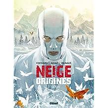 Neige Origines - Tome 02 : Eden