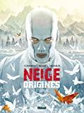 Neige Origines - Tome 02: Eden