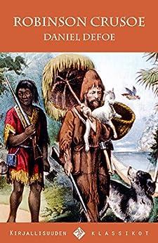 Robinson Crusoe (Finnish Edition)