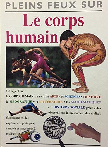 Le corps humain par Steve Parker