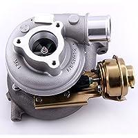 maXpeedingrods Turbo Turbocompresor de Motor Coche 3.0 L GT2052V 724639 14411-VB100