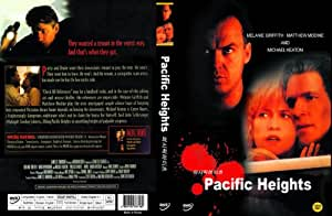 Pacific Heights [DVD] [1990][Korean Import]