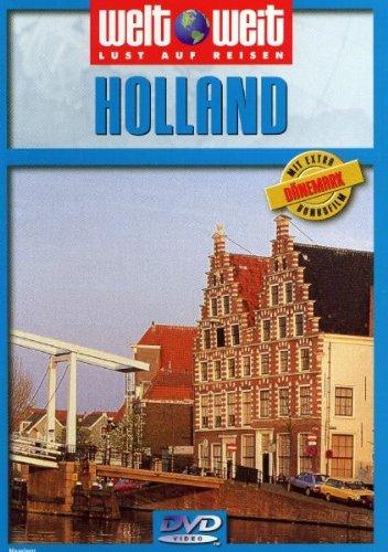 Preisvergleich Produktbild Holland - Weltweit