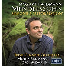 """Mendelssohn / Sinfonie 5 """"Reformation"""""""