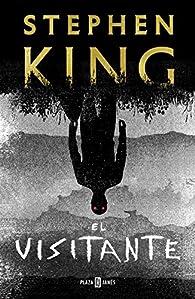 El visitante par Stephen King