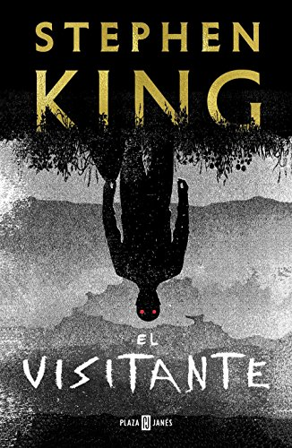 El visitante (EXITOS) por Stephen King