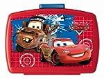 Disney/Pixar Cars Brotdose mit Einsat...