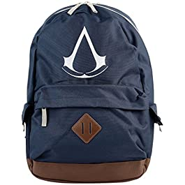 Assassin' s Creed Crest zaino