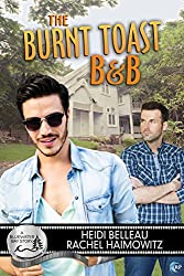 The Burnt Toast B&B: A Bluewater Bay Novel (English Edition)