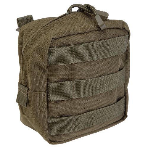 5.11 Tactical 6 x 6 Pouch - OD Green - OD Green