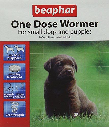 Beaphar Interno Cachorros