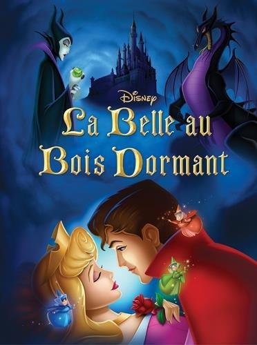 La Belle au Bois Dormant par Disney
