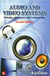 Designed for the courses on Audio and Video Systems, Entertainment Electronics and Consumer Electronics, this revised and up-to-date second edition explores the basic principles of audio and video systems and also explains the troubleshooting procedu...