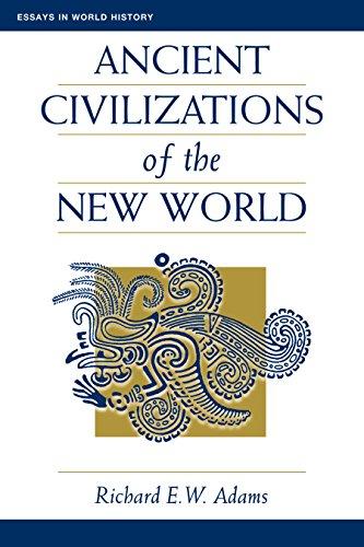 Ancient Civilizations Of The New World (Essays in World History) Epub Descargar