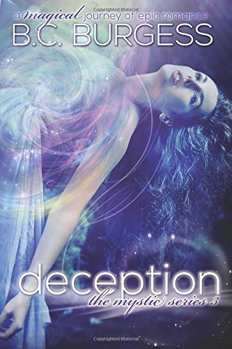 Deception: Volume 3 (The Mystic Series)