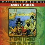 Best Reggae Cds - Reggae Greats Review
