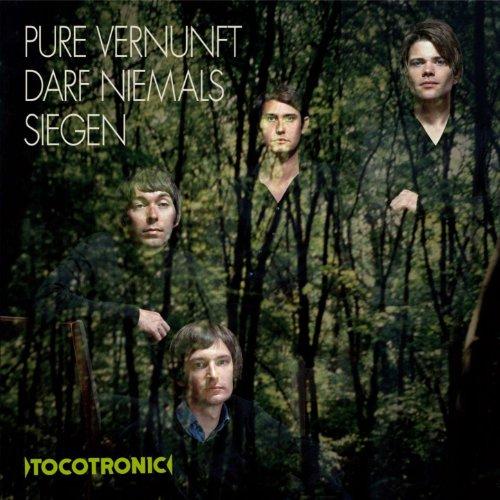 Pure Vernunft darf niemals siegen (Akustik-Version)