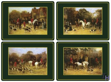 pimpernel-tally-ho-placemats-set-of-4-large-by-pimpernel