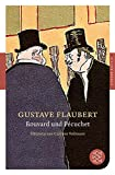 Bouvard und P?cuchet: Roman (Fischer Klassik)