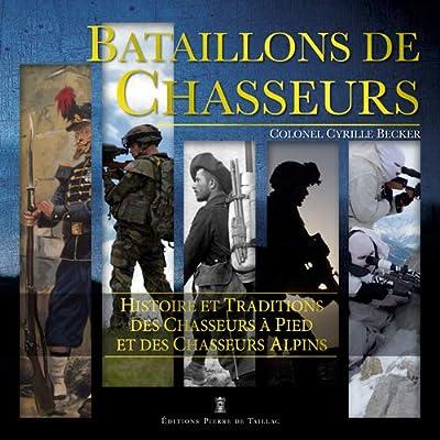 Bataillons de chasseurs
