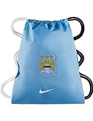 Nike Gym Sack Allegiance Man City, Mehrfarbig, 50 x 25 x 5 cm, 5 Liter, BA5022-411