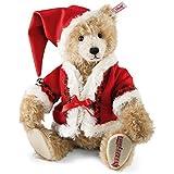 Steiff Limited edition Musical Christmas Bear 034121 by Steiff