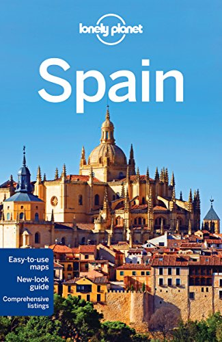 Spain 9 (Travel Guide)