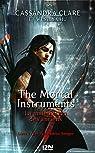 The Mortal Instruments - La malédiction des anciens, tome 1 : Les parchemins magiques par Clare