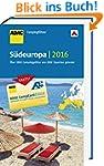 ADAC Campingführer Südeuropa 2016: mi...