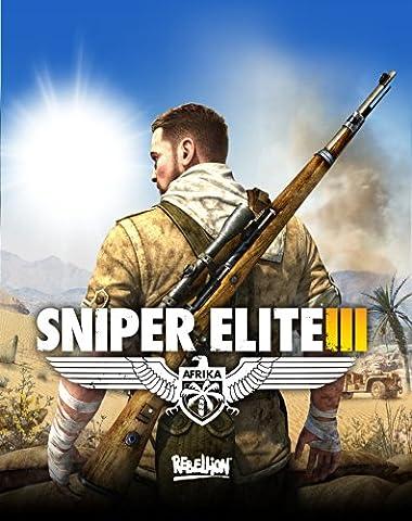 Sniper Elite III [Online Game Code] [Online Steam