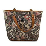 Handbag for Women and shoulder bag for Girls College Office Bag, sling bags for womens Stylish latest Designer Spacious Shoulder Bag Purse. Gift for H