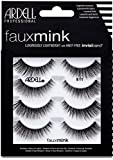 Ardell Faux Mink 811 Multipack, Black, 10 g