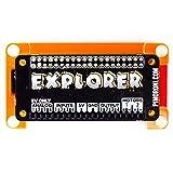 Pimoroni Explorer pHAT for Raspberry Pi Zero