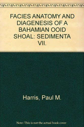 FACIES ANATOMY AND DIAGENESIS OF A BAHAMIAN OOID SHOAL: SEDIMENTA VII.