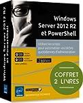 Windows Server 2012 R2 et PowerShell...